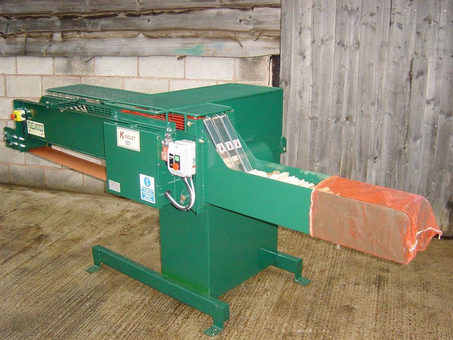 wood kindling machine for sale