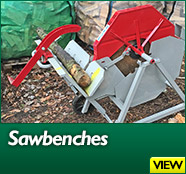 Sawbenches