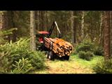 FTG Mowi Forestry Trailers and Cranes