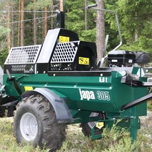 305 Off Road - Firewood Processor