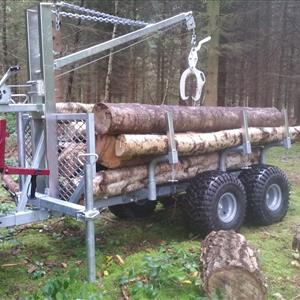 Mini Forwarder TB1300