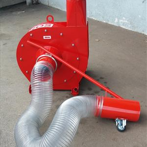 Wood Chip Blower PSS1