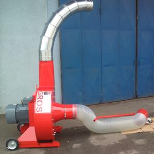 Wood Chip Blower PSS1- Ex Display